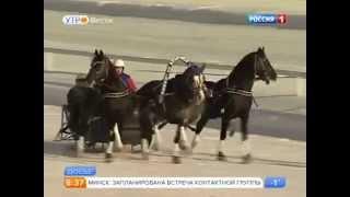 Анонс чемпионата русских троек на ЦМИ 2015