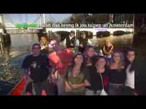 Karaoke en la fábrica de Heineken