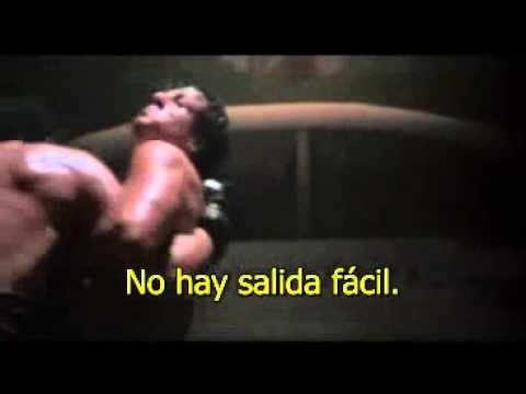 Roberto Tepper - No Easy Way Out (Subtitulado) HRV