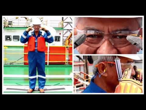 Offshore Safety Induction