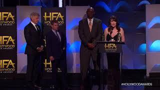 Blade Runner wins the Producer Award - HFA 2017 streaming