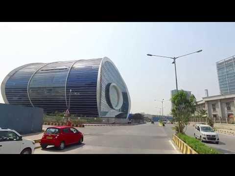 Mumbai Coastal and indian Road Project