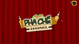 Hướng dẫn chơi game Pha chế Cocktail - GameVui 🎮