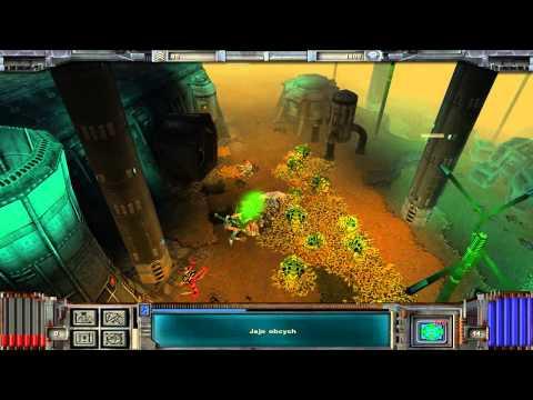 Space Hack Gameplay HD