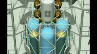 The Altair Lunar Lander (Kieran Griffith)