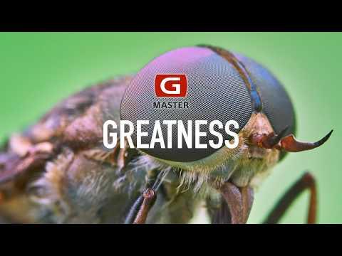 Aspiring Greatness  | CFKam