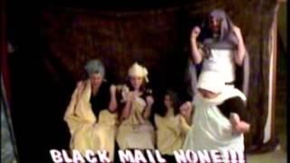 ASL / Deaf Skit - Monty Python