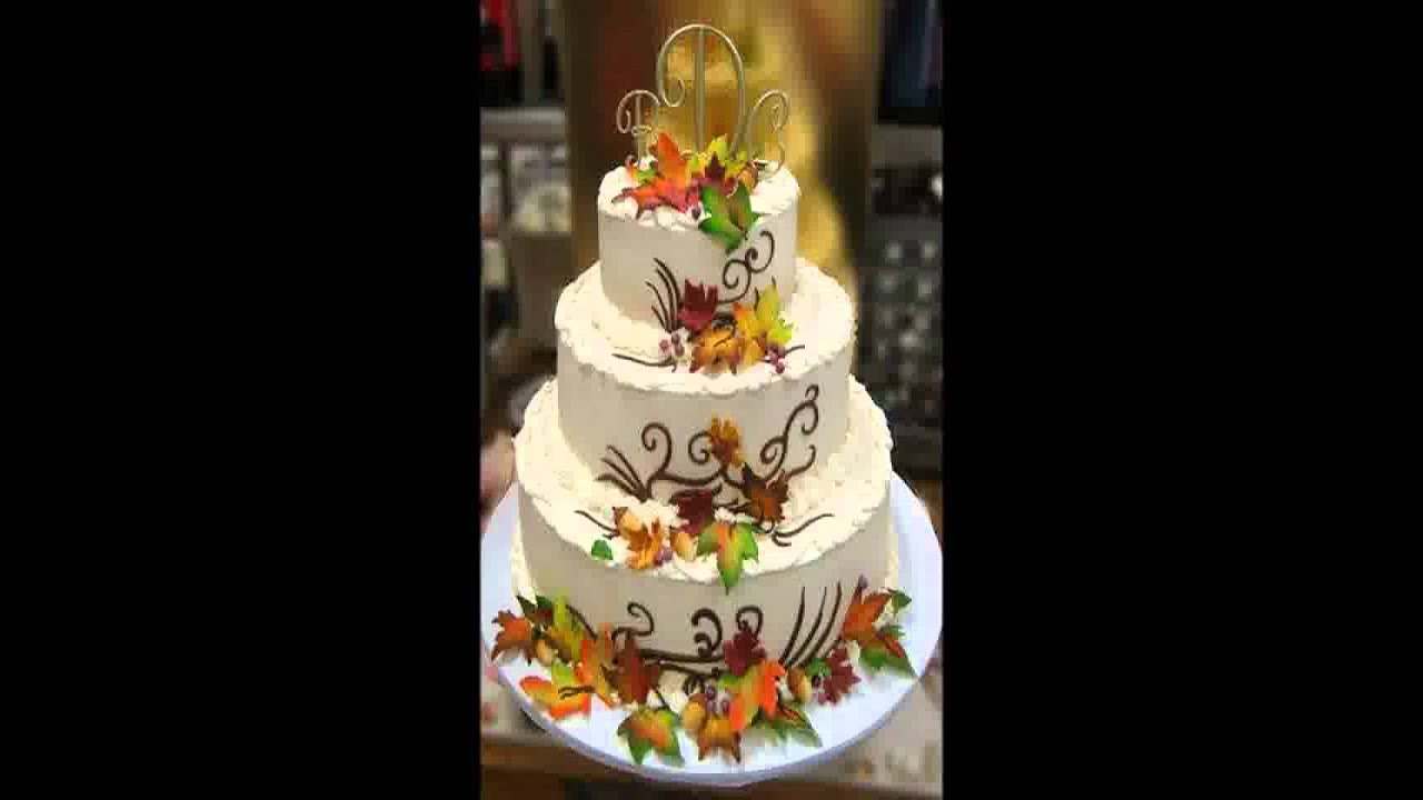 Creative fall wedding cake ideas home art design decorations creative fall wedding cake ideas home art design decorations youtube junglespirit Choice Image