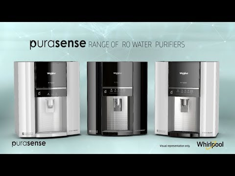 Water Purifier - Best Water Purifier for Home, RO Water