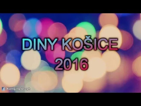 DINY KOŠICE - GANGSTERIS [ČARDAŠ 2016]