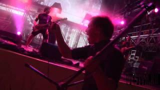 Нашествие 2010 Мумий Тролль Медведица Live 8 9