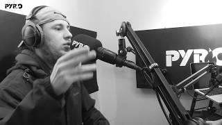 DJ Oblig B2B Charisma With Luciferian, Razor, J River & Kabz Bro - PyroRadio - (07/03/2018)