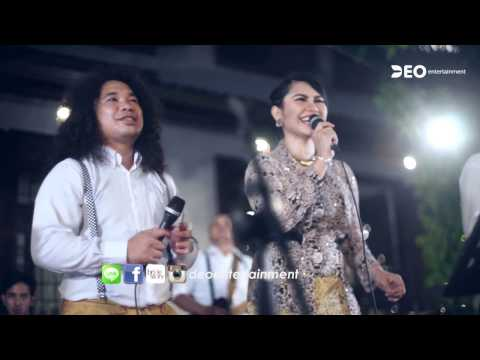 Gang Kelinci - Traditional at Gedung Arsip Jakarta | Cover By Deo Entertainment