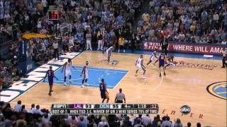 Repeat youtube video Kobe Bryant impossible three pointer compilation HD