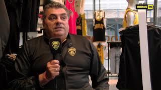 Carlos Romano - Obras Basket parte 4 (01-08-2017)