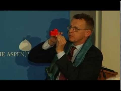12/08/10 Inaugural 7 Billion: Conversations that Matter Roundtable With Hans Rosling