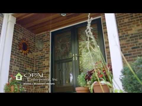 A Homeowner Experience with Opal Enterprises October 2014
