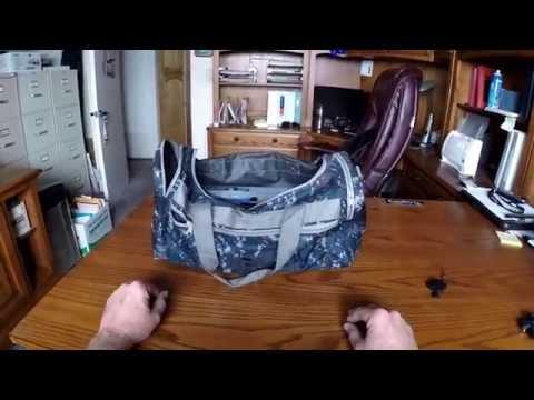 Go Pro Bag   Marine Focus