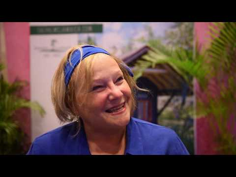 Carol Slee, senior vice president, sales and marketing, The Palms Jamaica