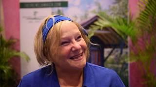 Carol Slee, senior vice president, sales and marketing, The Palms Jamaica