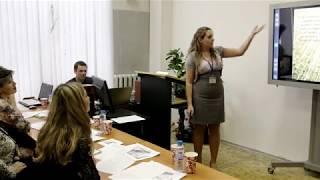 Мастер-класс Рыбаковой Е. А., учителя русского языка и лит-ры сш №26
