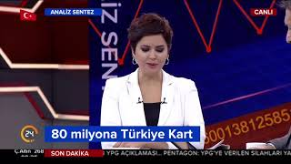 Gambar cover #TürkiyeKart nedir? Başbakan açıkladı, 'tek kart' kullanımı ne zaman başlayacak?