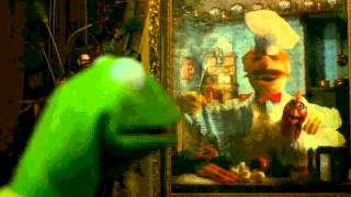 muppets picture in my head