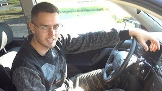 Ich zeige euch mein Auto 🚔 - Vlog 002