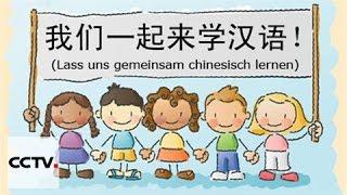 Учись вместе с нами: Растём с китайским языком