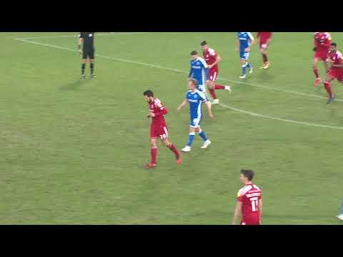 Accrington Gillingham Goals And Highlights