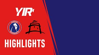Highlights | Dorking Wanderers v Eastbourne Borough - 06.03.21