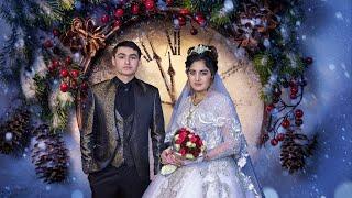 ВАНЯ+ЛЮБА ЧАСТЬ 1 СВАДЬБА ГОДА В БРЯНСКЕ видеосъёмка цыганских свадеб кадр32 Горбачук Сергей