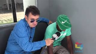 HOMEM É DENUCIADO POR MORAR COM UMA MENOR DE IDADE