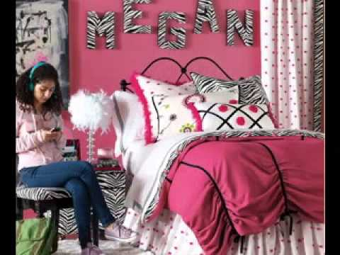 pink zebra bedroom decorating ideas - Zebra Bedroom Decorating Ideas
