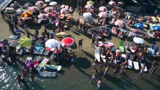 ZAKINTOS - Leto za mlade 2013 powered by Rapsody-Collegium-Modena