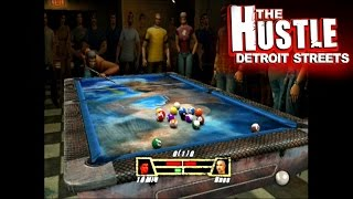 The Hustle: Detroit Streets ... (PS2)