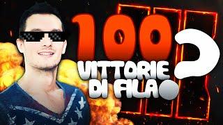 100 VITTORIE DI FILA?! - Black OPS III