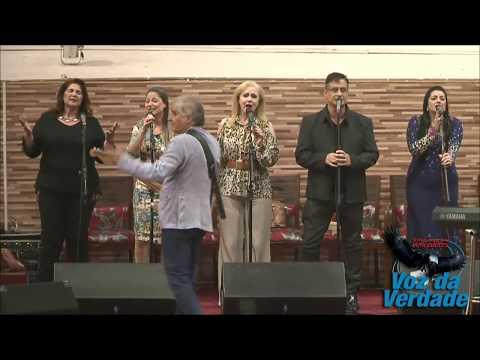 Culto ao Vivo 06/05/2018 Voz da Verdade...