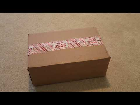 Adidas Yeezy Calabasas Track Pant 'Maroon' PickupUnboxing