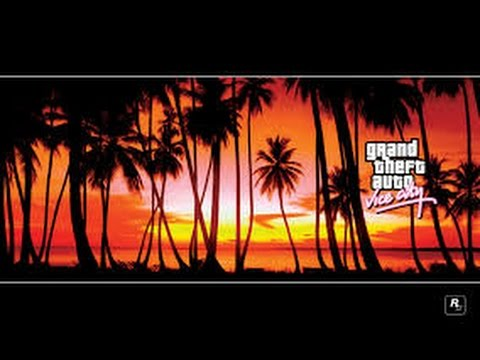 Grand Theft Auto Vice City  Flash FM Radio Station