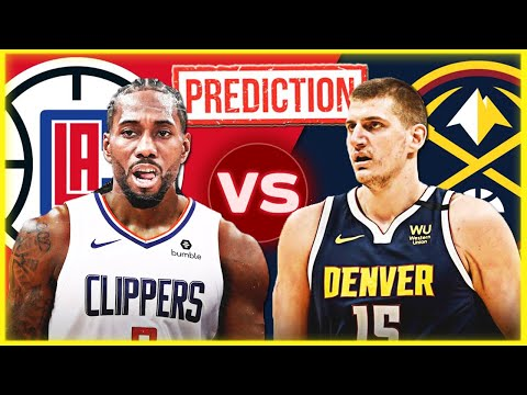 los-angeles-clippers-vs-denver-nuggets-game-7-preview-&-prediction---2020-nba-playoffs-elimination