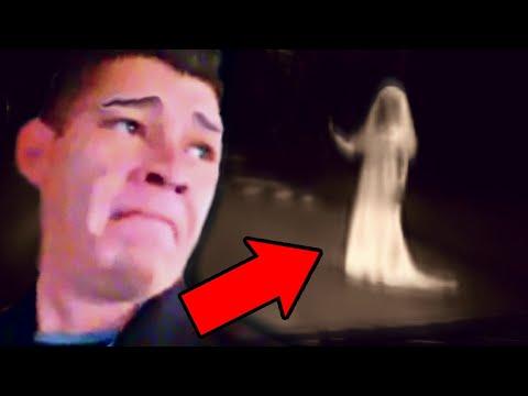 डर से होगा सामना    2020 Ghost Videos COMPILATION