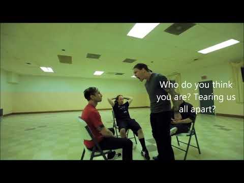 Enemies- Shinedown Lyric Video.