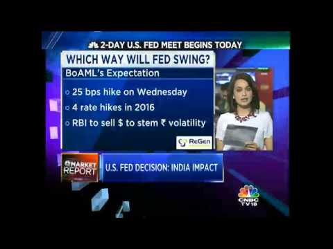 What Impact Will US FED Decision Have On India?