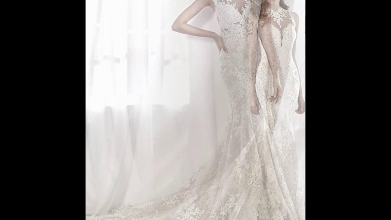 2b8e1ae22 Vestidos de novia colección 2018 San Patrick - La Sposa - White One.  Vestidos de novia en Jaén
