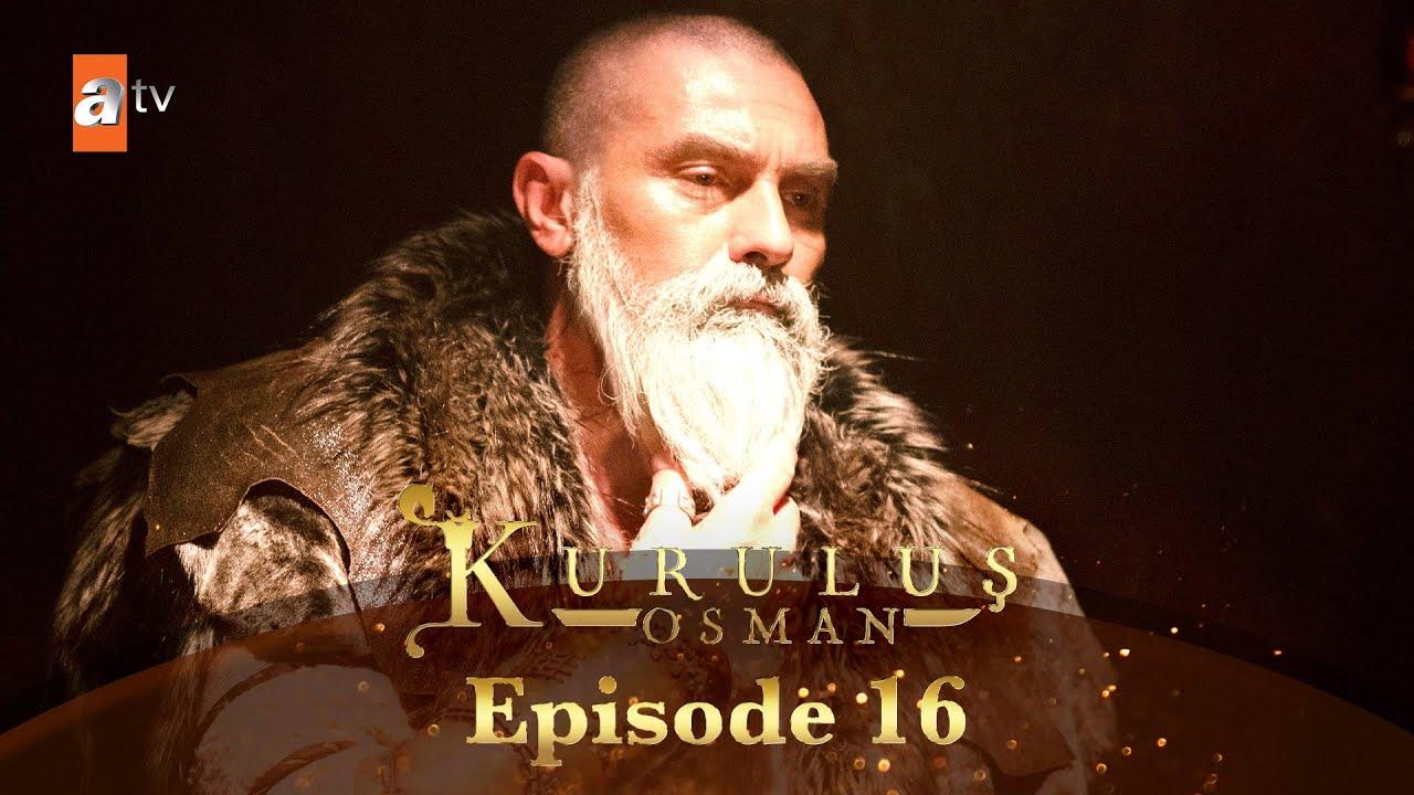 Download Kurulus Osman Urdu   Season 2 - Episode 16