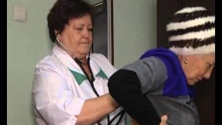видео Врач лечебной физкультуры и спортивной медицины |