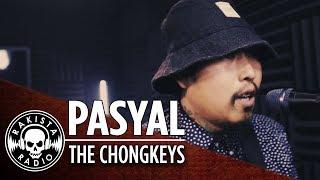 Pasyal by The Chongkeys | Rakista Radio Live S1E16