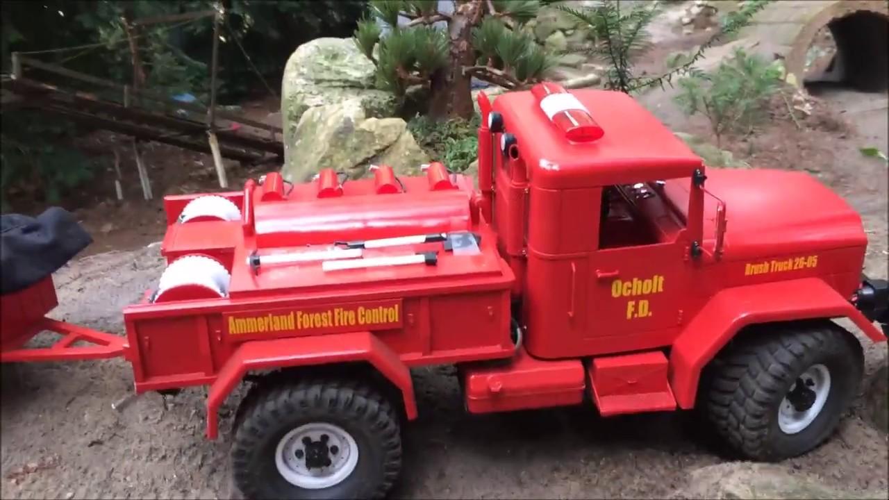 Fire Truck Sound