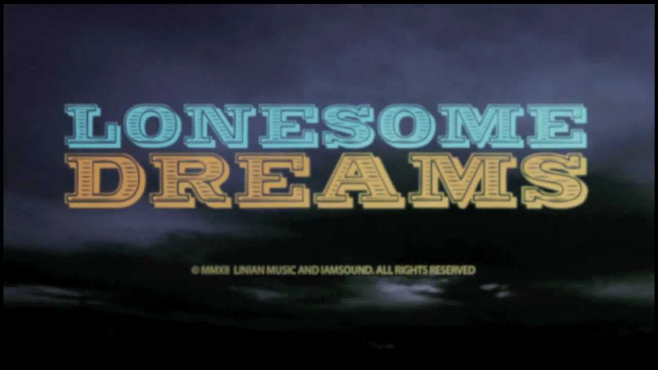 """Lord Huron - Lonesome Dreams - """"Ends of the Earth"""""""